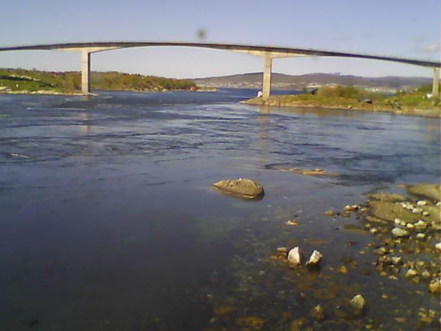 Webcam Saltstraumen, Bodø, Nordland, Norwegen